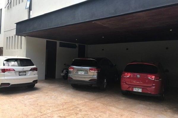Foto de casa en venta en paseos jaguar , yucatan, mérida, yucatán, 12267242 No. 08