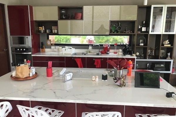 Foto de casa en venta en paseos jaguar , yucatan, mérida, yucatán, 12267242 No. 09