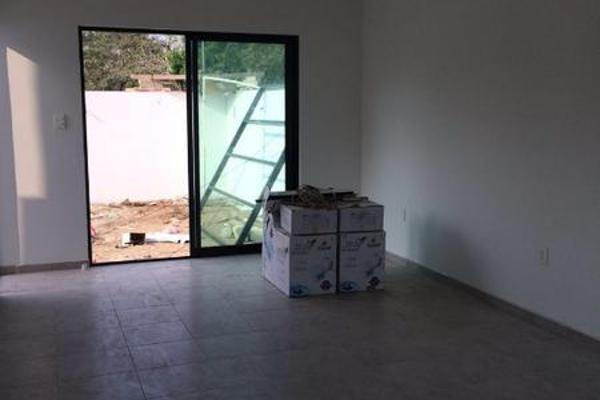 Foto de casa en venta en  , paso colorado, medellín, veracruz de ignacio de la llave, 7218628 No. 03