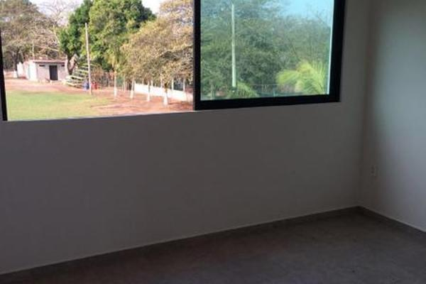 Foto de casa en venta en  , paso colorado, medellín, veracruz de ignacio de la llave, 7218628 No. 04