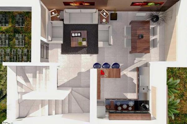 Foto de casa en venta en  , paso colorado, medellín, veracruz de ignacio de la llave, 7218628 No. 05