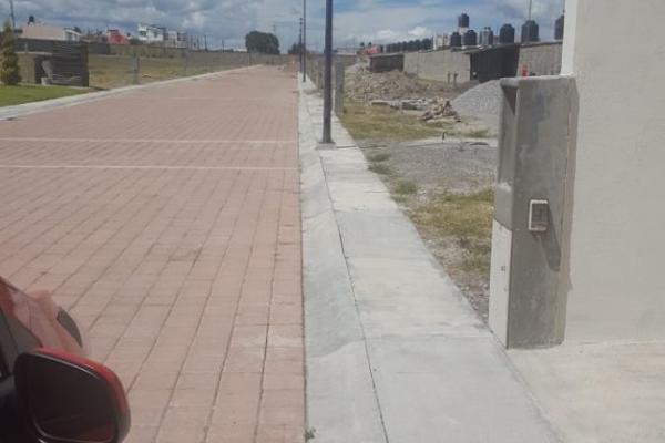 Foto de casa en venta en  , paso de cortes ii, apizaco, tlaxcala, 0 No. 03