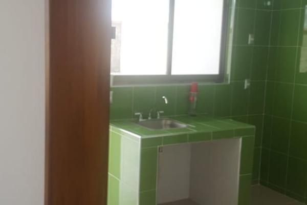 Foto de casa en venta en  , paso de cortes ii, apizaco, tlaxcala, 0 No. 04