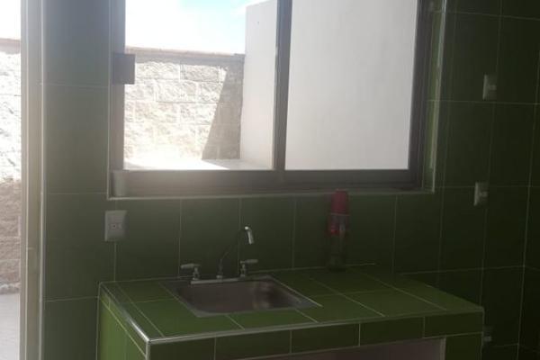 Foto de casa en venta en  , paso de cortes ii, apizaco, tlaxcala, 0 No. 06
