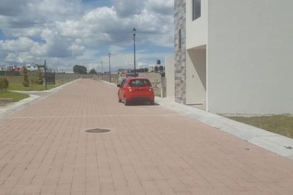 Foto de casa en venta en  , paso de cortes ii, apizaco, tlaxcala, 0 No. 08