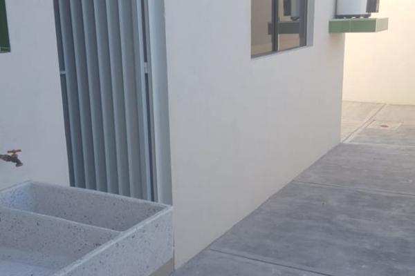 Foto de casa en venta en  , paso de cortes ii, apizaco, tlaxcala, 0 No. 12