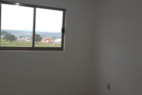 Foto de casa en venta en  , paso de cortes ii, apizaco, tlaxcala, 0 No. 16