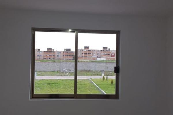 Foto de casa en venta en  , paso de cortes ii, apizaco, tlaxcala, 0 No. 18