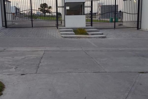 Foto de casa en venta en  , paso de cortes ii, apizaco, tlaxcala, 0 No. 19