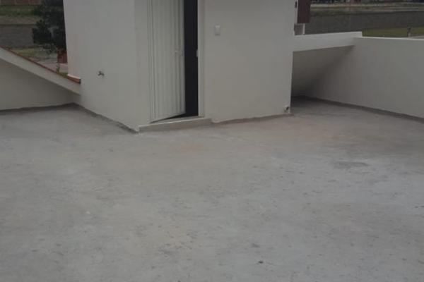 Foto de casa en venta en  , paso de cortes ii, apizaco, tlaxcala, 0 No. 21