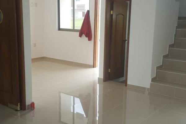 Foto de casa en venta en  , paso de cortes ii, apizaco, tlaxcala, 0 No. 22