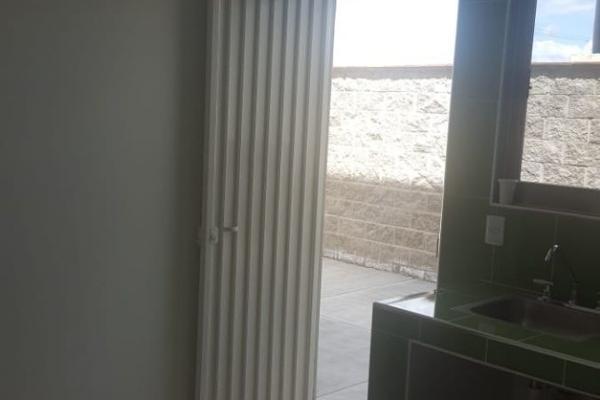 Foto de casa en venta en  , paso de cortes ii, apizaco, tlaxcala, 0 No. 26