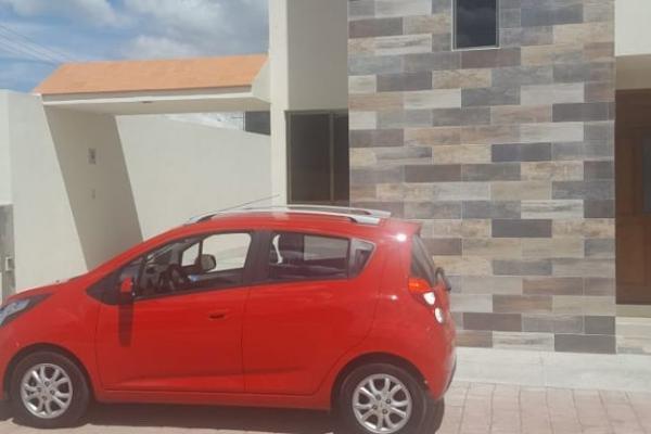 Foto de casa en venta en  , paso de cortes ii, apizaco, tlaxcala, 0 No. 27