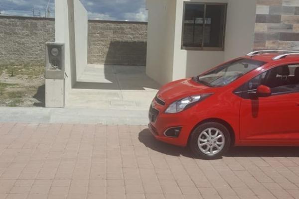 Foto de casa en venta en  , paso de cortes ii, apizaco, tlaxcala, 0 No. 28