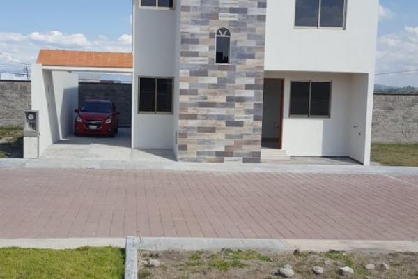 Foto de casa en venta en  , paso de cortes ii, apizaco, tlaxcala, 0 No. 29