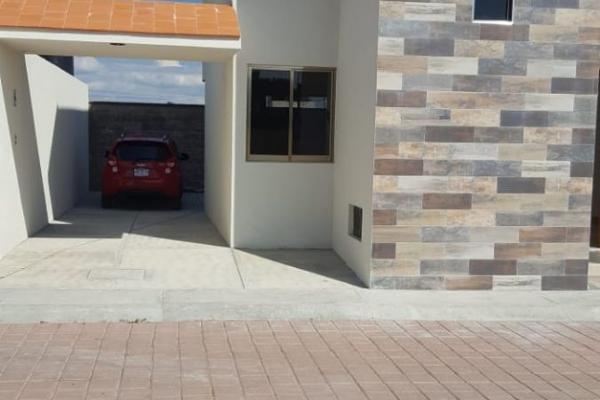 Foto de casa en venta en  , paso de cortes ii, apizaco, tlaxcala, 0 No. 30