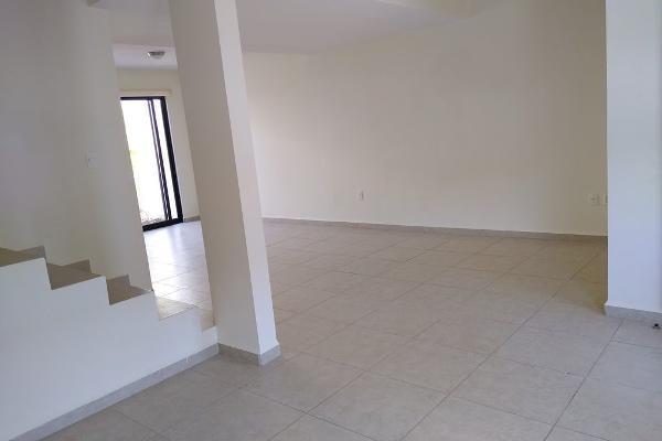 Foto de casa en venta en paso de los toros , residencial el refugio, querétaro, querétaro, 14037263 No. 02