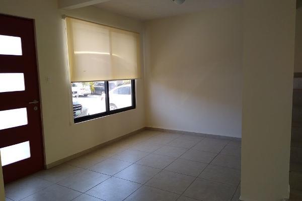 Foto de casa en venta en paso de los toros , residencial el refugio, querétaro, querétaro, 14037263 No. 03
