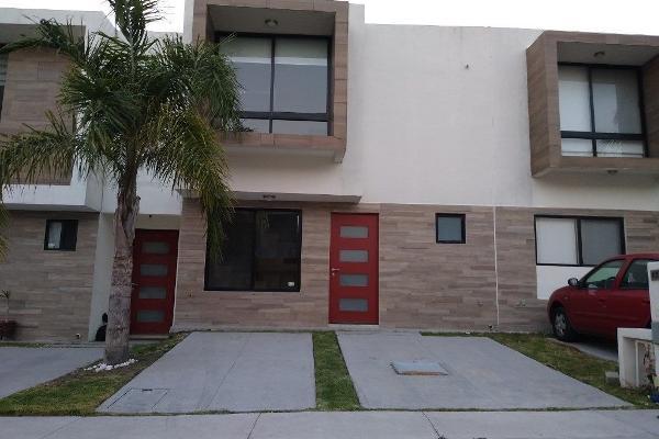 Foto de casa en venta en paso de los toros , residencial el refugio, querétaro, querétaro, 14037263 No. 04