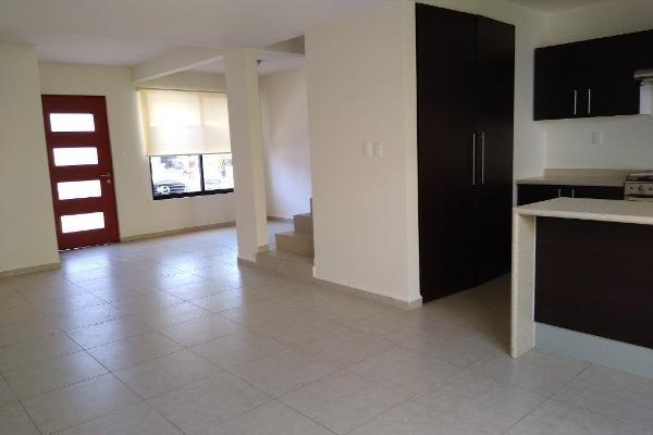 Foto de casa en venta en paso de los toros , residencial el refugio, querétaro, querétaro, 14037263 No. 05