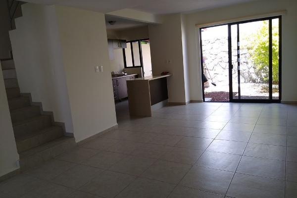 Foto de casa en venta en paso de los toros , residencial el refugio, querétaro, querétaro, 14037263 No. 06