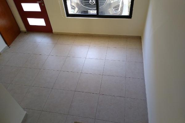 Foto de casa en venta en paso de los toros , residencial el refugio, querétaro, querétaro, 14037263 No. 07