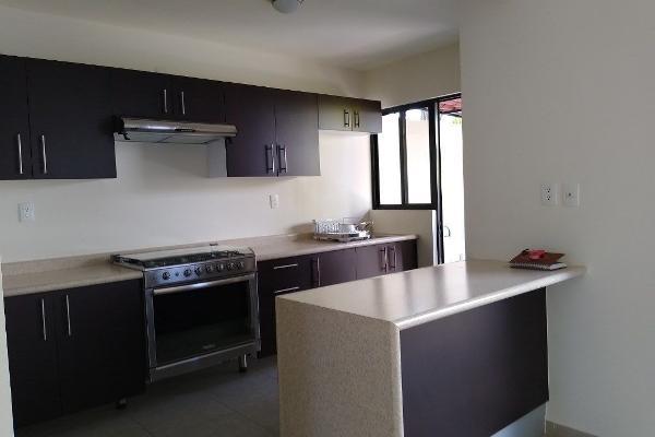 Foto de casa en venta en paso de los toros , residencial el refugio, querétaro, querétaro, 14037263 No. 08