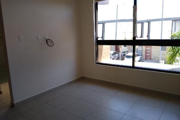 Foto de casa en venta en paso de los toros , residencial el refugio, querétaro, querétaro, 14037263 No. 10