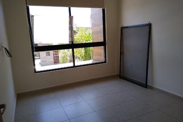 Foto de casa en venta en paso de los toros , residencial el refugio, querétaro, querétaro, 14037263 No. 11