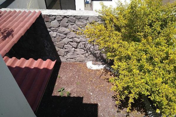 Foto de casa en venta en paso de los toros , residencial el refugio, querétaro, querétaro, 14037263 No. 12