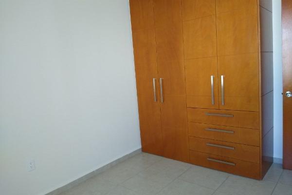 Foto de casa en venta en paso de los toros , residencial el refugio, querétaro, querétaro, 14037263 No. 13