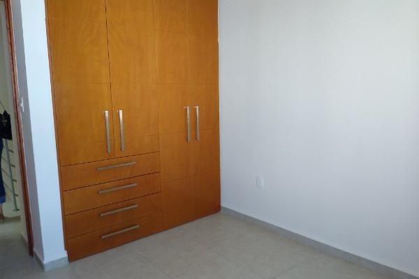Foto de casa en venta en paso de los toros , residencial el refugio, querétaro, querétaro, 14037263 No. 14