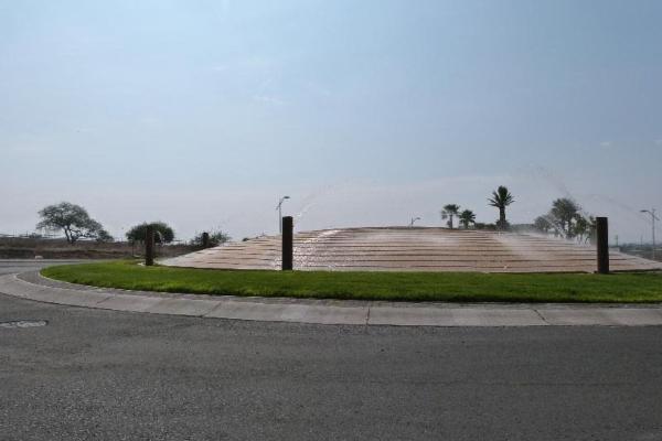 Foto de casa en venta en paso de los toros , residencial el refugio, querétaro, querétaro, 14037263 No. 17