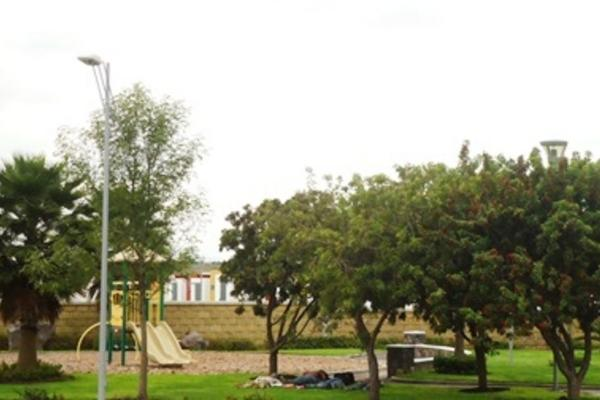 Foto de casa en venta en paso de los toros , residencial el refugio, querétaro, querétaro, 14037263 No. 18