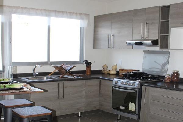 Foto de casa en venta en  , paso de pirules, guanajuato, guanajuato, 10985448 No. 03
