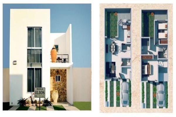 Foto de casa en venta en  , paso de pirules, guanajuato, guanajuato, 10985448 No. 08