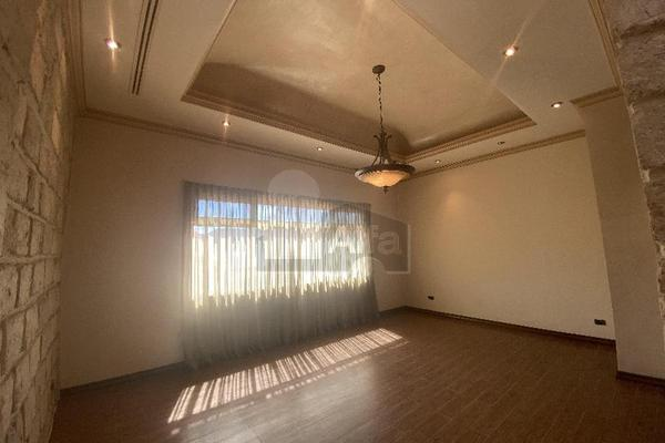 Foto de casa en venta en paso de pozuelos , bosquencinos 1er, 2da y 3ra etapa, monterrey, nuevo león, 10138443 No. 04
