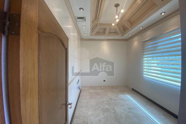 Foto de casa en venta en paso de pozuelos , bosquencinos 1er, 2da y 3ra etapa, monterrey, nuevo león, 10138443 No. 05