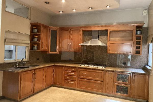 Foto de casa en venta en paso de pozuelos , bosquencinos 1er, 2da y 3ra etapa, monterrey, nuevo león, 10138443 No. 07