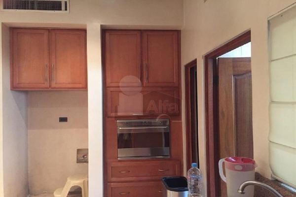 Foto de casa en venta en paso de pozuelos , bosquencinos 1er, 2da y 3ra etapa, monterrey, nuevo león, 10138443 No. 08