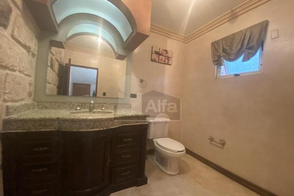 Foto de casa en venta en paso de pozuelos , bosquencinos 1er, 2da y 3ra etapa, monterrey, nuevo león, 10138443 No. 10