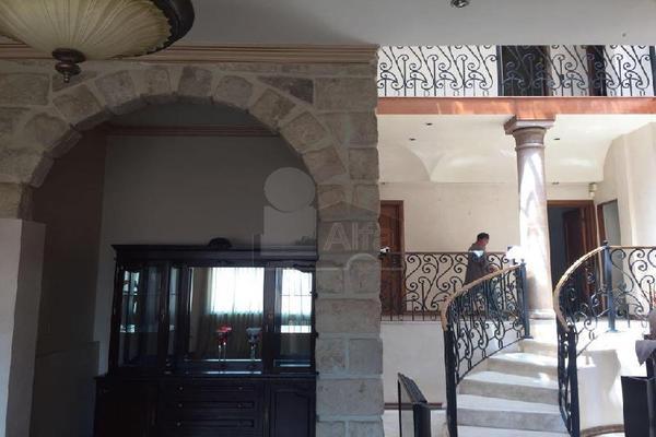Foto de casa en venta en paso de pozuelos , bosquencinos 1er, 2da y 3ra etapa, monterrey, nuevo león, 10138443 No. 11