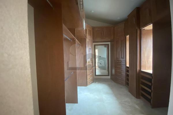 Foto de casa en venta en paso de pozuelos , bosquencinos 1er, 2da y 3ra etapa, monterrey, nuevo león, 10138443 No. 12