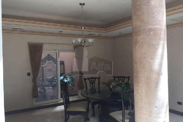 Foto de casa en venta en paso de pozuelos , bosquencinos 1er, 2da y 3ra etapa, monterrey, nuevo león, 10138443 No. 13