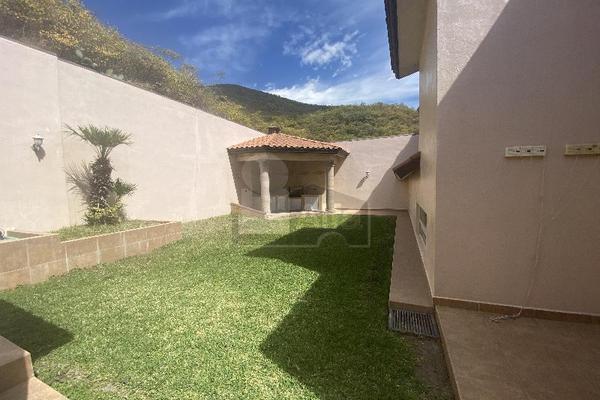 Foto de casa en venta en paso de pozuelos , bosquencinos 1er, 2da y 3ra etapa, monterrey, nuevo león, 10138443 No. 14