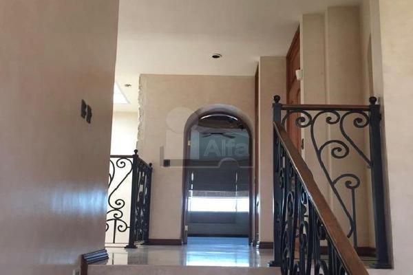 Foto de casa en venta en paso de pozuelos , bosquencinos 1er, 2da y 3ra etapa, monterrey, nuevo león, 10138443 No. 15