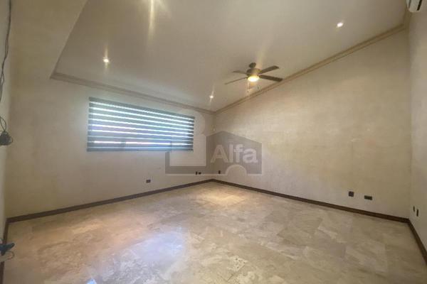 Foto de casa en venta en paso de pozuelos , bosquencinos 1er, 2da y 3ra etapa, monterrey, nuevo león, 10138443 No. 16