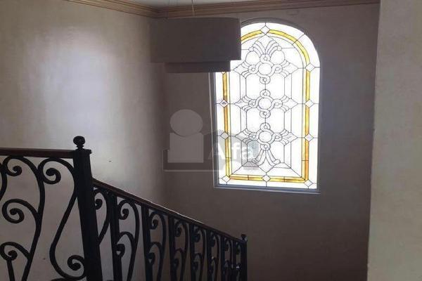 Foto de casa en venta en paso de pozuelos , bosquencinos 1er, 2da y 3ra etapa, monterrey, nuevo león, 10138443 No. 17