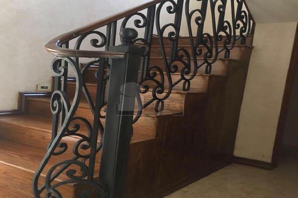 Foto de casa en venta en paso de pozuelos , bosquencinos 1er, 2da y 3ra etapa, monterrey, nuevo león, 10138443 No. 18