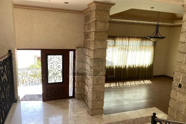 Foto de casa en venta en paso de pozuelos , bosquencinos 1er, 2da y 3ra etapa, monterrey, nuevo león, 10138443 No. 19